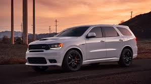 2018 dodge suv lineup. brilliant lineup since the last durango launched in 2014 dodge has called it a threerow  charger no shame this beefy suv makes that aggressive claim even more true throughout 2018 dodge suv lineup t