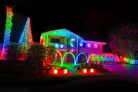christmas home lighting. Christmas Lights House Home Lighting L