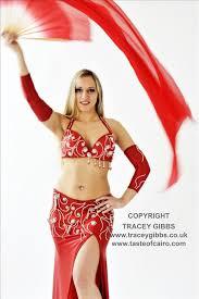 Tracey Gibbs - Taste of Cairo dancer Jolanta - StarNow