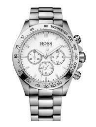 hugo boss black mens watch 1512962 hollins hollinshead hugo boss black mens stainless steel chronograph watch 1512962