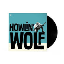 <b>Howlin</b>' <b>Wolf</b> - <b>Howlin</b>' <b>Wolf</b> Vinyl Record (New, Digital Download ...