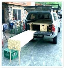 truck bed drawers diy truck bed drawer plans truck bed storage systems truck bed organizer truck