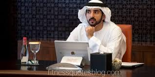 sheikh hamdan bin mohammed fitness es