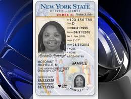 Eases State – New Driver's Cbs Licenses Changes Name On York Some Requirements For