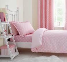 girls pink fl daisy dreamer duvet cover set