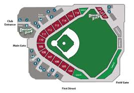 Dragons To Add Netting At Fifth Third Field