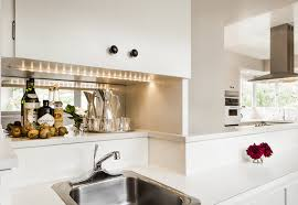 Cheap Led Kitchen Lights 9 Easy Kitchen Lighting Upgrades Freshome Com