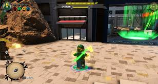 Tips LEGO-Ninjago-Tournament Kung Fu Games for Android - APK Download