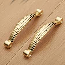 furniture handles. 96mm cabinet handles kitchen bathroom wardrobe zinc alloy solid gold furniture knobs drawer aliexpress.com