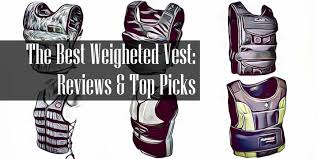 what is the best weighted vest