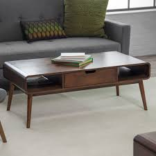 belham living carter mid century modern coffee table wooden designs tables f