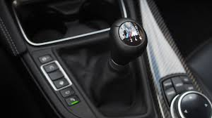 BMW Convertible bmw m5 manual transmission : BMW, please keep the manuals!