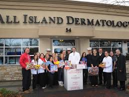 all island dermatology weles usmc toys for tots to garden city