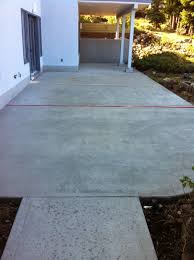 stained concrete patio pictures