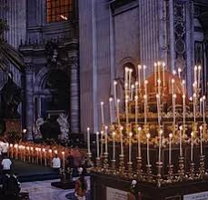 Image result for Pius XII funeral hearse