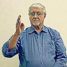 """Baltimore"""" American Sign Language (ASL)"""