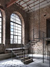 lighting for lofts. How To Handle Industrial Style With The Best Lighting Designs For Lofts