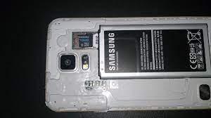 Türk Kullanıcının Samsung Galaxy S5 Telefonda Erime Sorunu