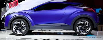 new toyota sports car release dateToyotaCHRConceptDesignandReleaseDateRumorsjpg