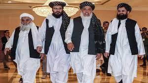طالبان تعلن عن رغبتها بإقامة علاقات دبلوماسية مع المجتمع الدولي وواشنطن    مرصد الشرق الاوسط و شمال افريقيا