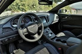 chrysler 200 2015 interior. 2015 chrysler 200s interior front top 200