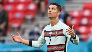 EM 2021: Cristiano Ronaldo wird von Münchener Stadion-Security nicht  erkannt