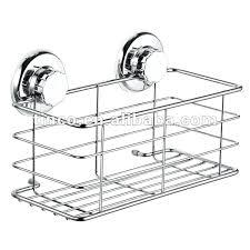 chrome bath caddy bathroom chrome stainless steel suction shower jumbo chrome plated bathtub caddy taymor chrome