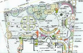 Small Picture Garden Design Garden Design with Yard Plans Gallery Free Designs