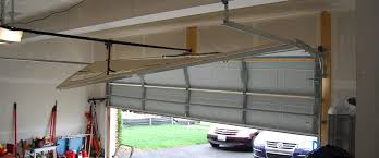 off track garage door services repairs new installations