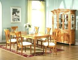 dark oak chairside table antique and chairs light dining tables kitchen furniture pretty dini cool