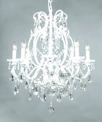 luxury black wrought iron and crystal chandelier and wrought iron crystal chandelier white wrought iron chandeliers