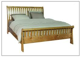 MM-QB008 Queen Bed Head Height 1150mm, Foot Height 650mm AUS/NZ Internal
