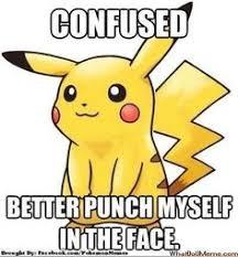pokemon memes on Pinterest | Pokemon, Meme and Gary Oak via Relatably.com