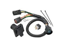 trailer wiring, trailer lights, & electrical components Trailor Wiring Harness Replacement replacement oem tow package wiring harness 118247