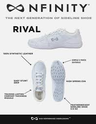 Chasse Shoe Size Chart Nfinity Shoe Size Chart All About The Best Shoes This Year