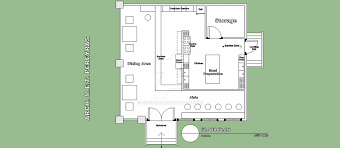 A simple coffee shop business plan can help you get your business off the ground by following a standard layout consisting of a single document divided into several sections. Coffee Shop Floor Plan By Ereenouh On Deviantart