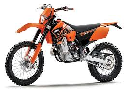 ktm 520 exc 525 exc off road bike best used motorcycles cycle