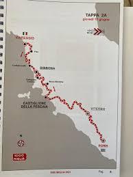 ▷ Mille Miglia 2021 - Tag 1: Brescia nach Viareggio
