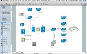 wireless access point network diagram wireless network how to create cisco network diagram