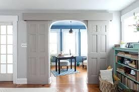 sliding office doors. Office Sliding Door Image By Construction Storage . Doors N