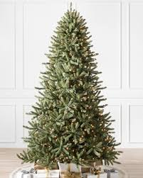 Amazing Deal On 75u0027 Balsam Hill Blue Spruce Prelit Artificial Blue Spruce Pre Lit Christmas Tree
