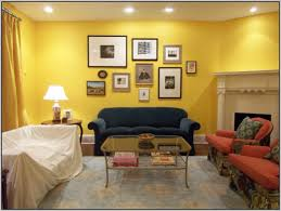 Yellow Living Room Decorating Accent Wall Color For Yellow Living Room Yes Yes Go