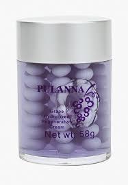 <b>Тоник для лица</b> Pulanna Био-золотой, <b>Bio</b>-gold Tonic, 60 г купить ...
