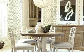 modern farmhouse round kitchen table modern glass inches sets table target oak style and round kitchen