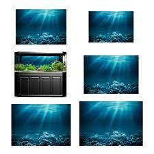 3D HD Aquarium Universe Landscape ...