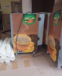 Vending Machine Second Hand Extraordinary Second Hand Bru Coffee Machine Tea Coffee Vending Machine JMV