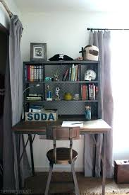 teenage desks for bedrooms teen boys small bedroom an update teen desk for inside small bedroom