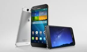 Huawei announces all-metal Ascend G7, decks out Ascend P7 with a