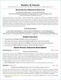 Senior Sales Associate Resume Example Resume Format Word ...