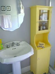gray and yellow bathroom accessories. yellow and gray bathroom part 3 - grey accessories